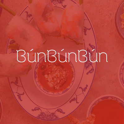 BúnBúnBún